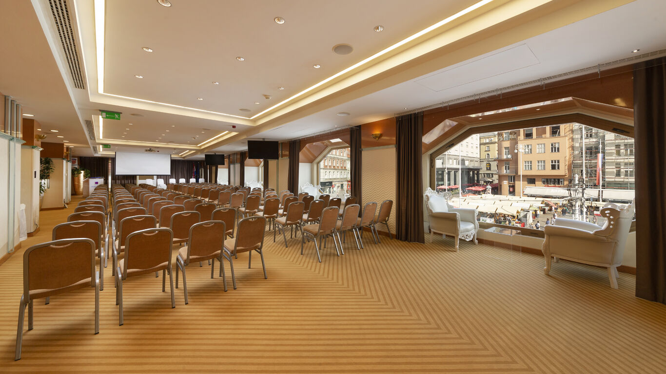 Take A Virtual Tour Of Zagreb S Conference Venues Meet In Zagreb