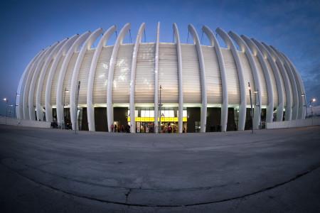 Arena Zagreb Meet In Zagreb